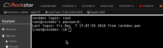 direct-root-login
