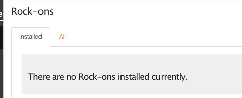 SSL cert signing - Troubleshooting - Rockstor Community Forum